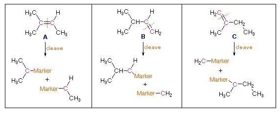 alkene 12